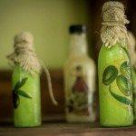 Ελαιόλαδο Art bottles - Vagio Agrofarms