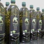 Extra Virgin Olive Oil vagio agrofarms 1lt plastic bottle